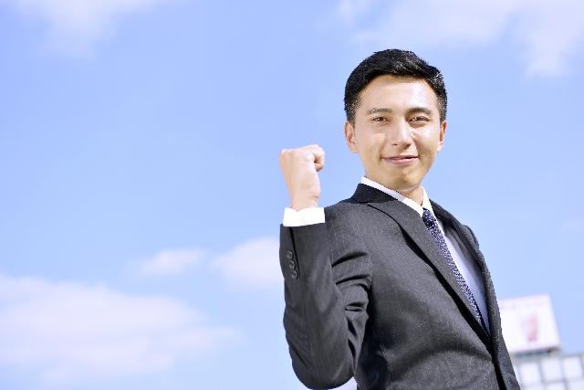 市場価値を客観的に分析したことで、年収1.5倍にUP!/30代男性・税理士の成功事例