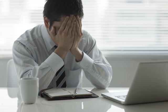 あなたの事務所、廃業リスクを抱えていませんか?