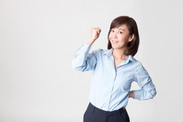 【税務スタッフの転職成功事例】未経験で内定核と獲得!会計事務所にキャリアチェンジした40代女性の事例