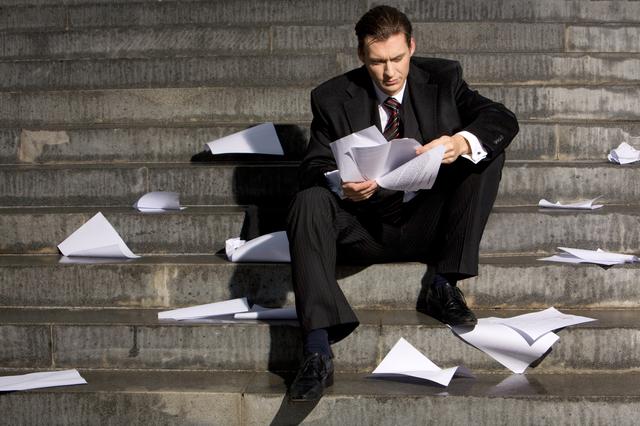 ≪会計業界版≫就職活動で失敗する人の3つの共通点