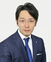 カイケイ・ファンナビゲーター 中園 隼人(MS-japanコンサルタント)