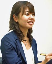 カイケイ・ファンナビゲーター 上田 真以(MS-japanコンサルタント)