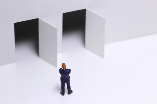 【コラム】公認会計士江黒のキャリア独白(4) なぜ転職先に中小事務所を選んだのか