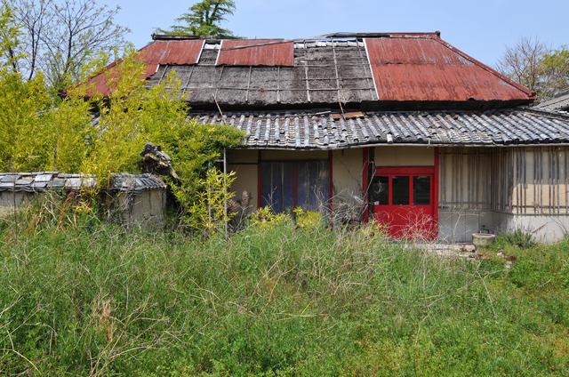 【コラム】空き家問題解消? 固定資産税の住宅用地特例除外の効果は