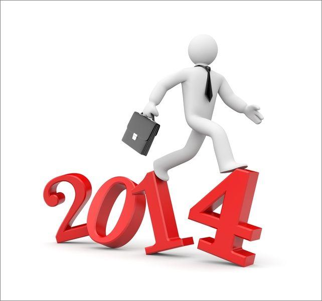 2014年の会計事務所の転職市場はこうなる!?