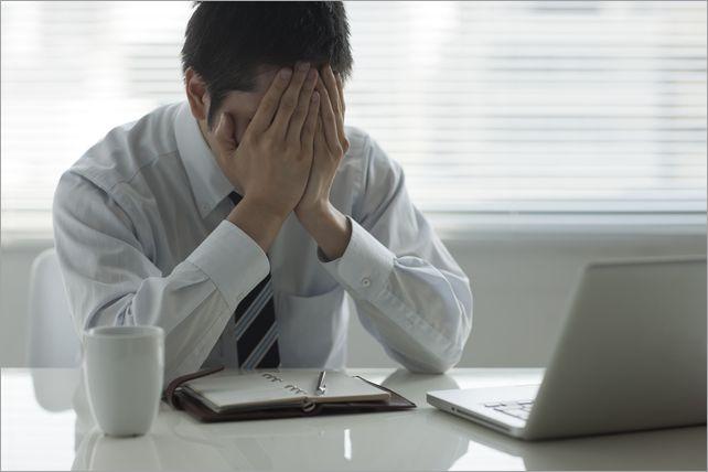 【会計業界の転職失敗事例7】まさか自分の勤務先の会計事務所が潰れるなんて…