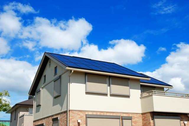【コラム】太陽光発電 電力買取の中断