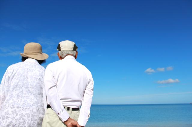 【コラム】老後のお金は本当に足りない?老後の収入の仕組み!