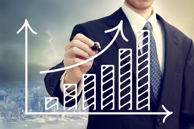 税理士のキャリアパスと年収の関連性