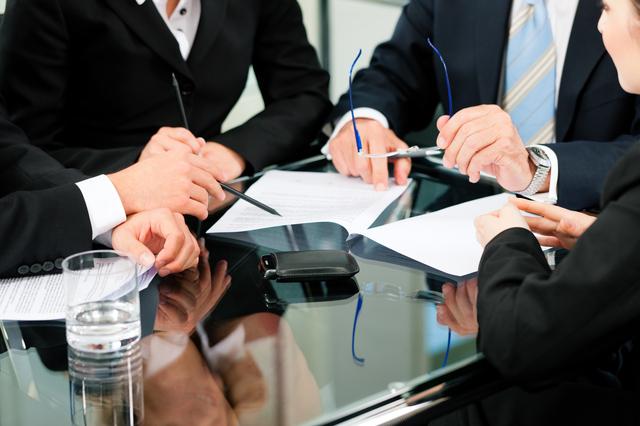 金融庁が監査法人のローテーション制度を検討