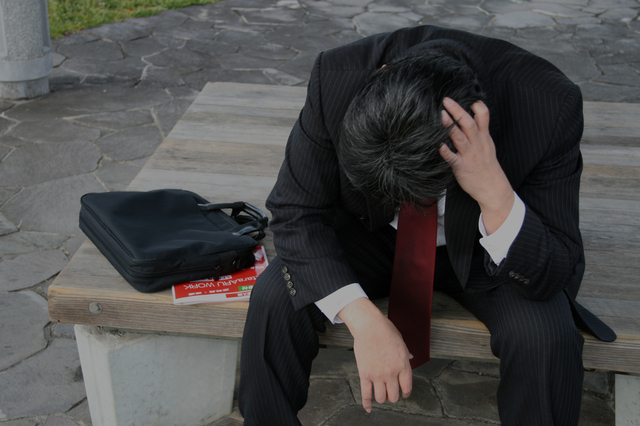 【コラム】企業倒産件数、減少傾向に