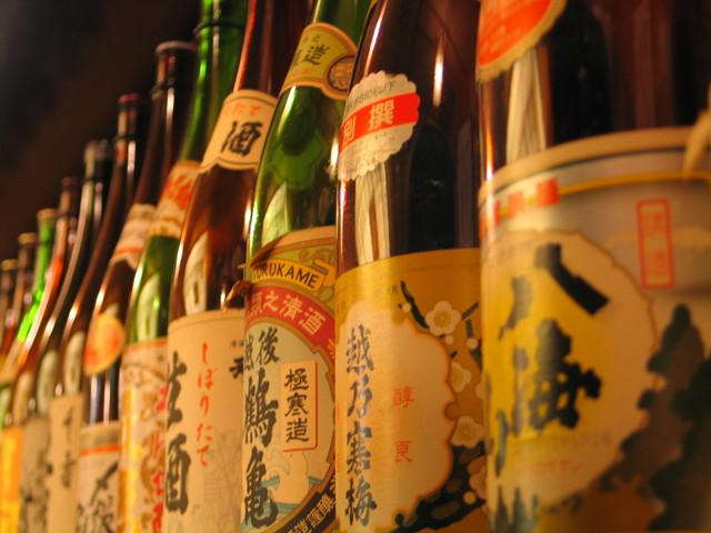 【コラム】日本酒の定義がより厳格に。純国産ブランド強化のための国税庁の取り組み