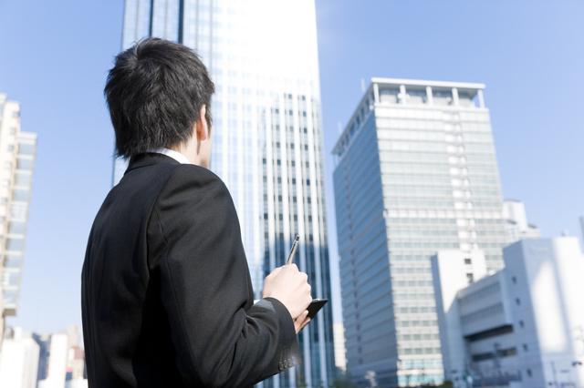 四大監査法人の変遷 シリーズ1~新日本有限責任監査法人編~