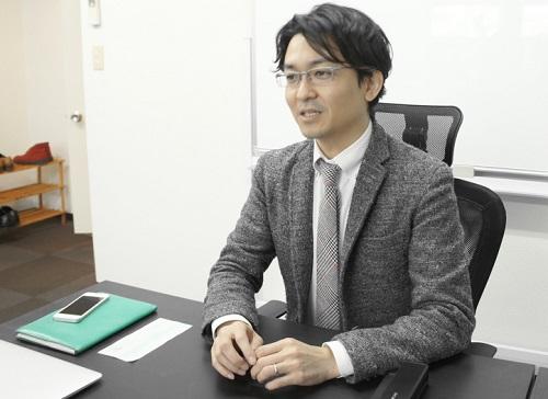 株式会社クラビス 菅藤達也氏