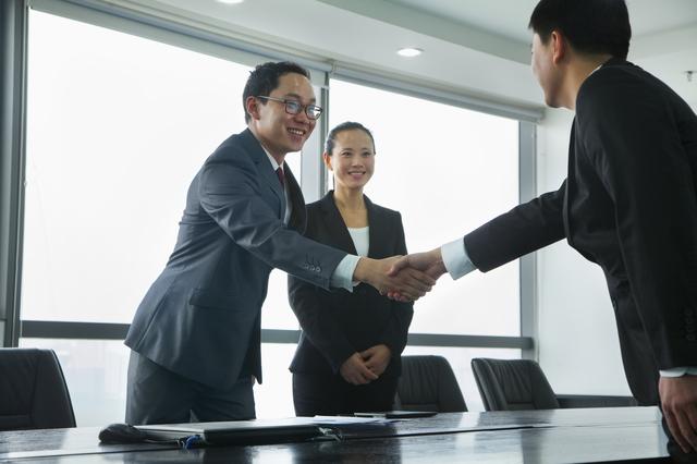 【税理士の転職成功事例】税理士資格を活かして「国際税務」という更なる高みを目指した転職に成功!