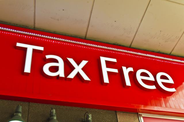 【コラム】対応が進むインバウンド消費。免税店が気をつけるべきこととは?