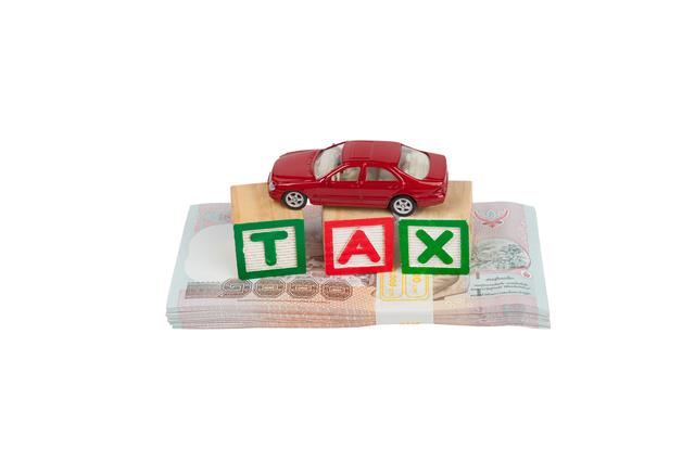 【コラム】先進国では断然高額! 日本の自動車税のナゾ