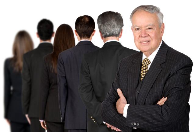 高齢化した税理士業界は中年税理士が救う!?