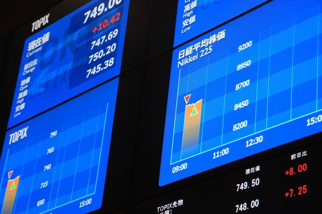 【コラム】株、債券etc.金融資産はなぜ値動きするのか!?