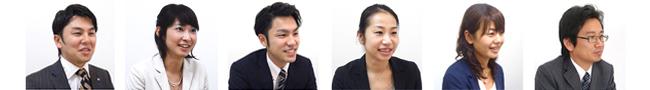 MS-Japanのキャリアコンサルタント