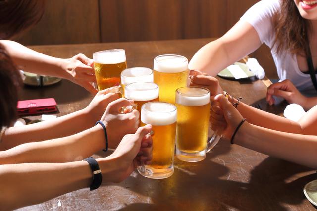 【コラム】安いお酒が買えなくなるかも? 酒税法等改正の背景