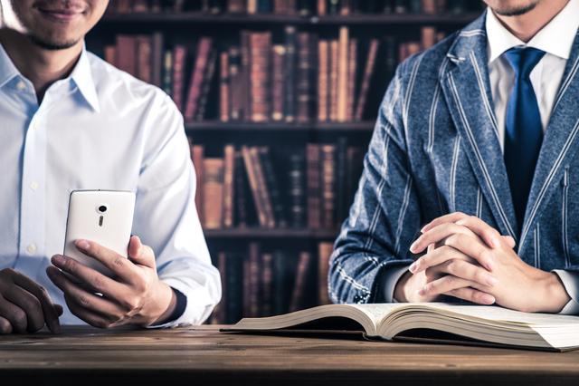 【コラム】ついに公認会計士試験の出願がオンライン化! 既存の税理士試験のe-tax出願と比べてみた