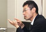 株式会社AGSコンサルティング 廣渡嘉秀氏