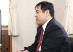 税理士法人TOTAL 高橋寿克氏